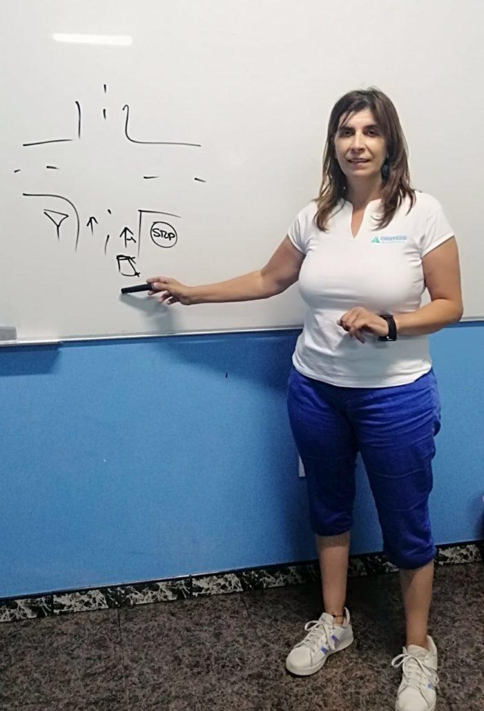 Eloína Pérez
